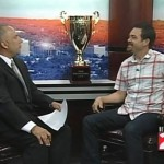 Redeemer Cup 2011 Interview With WKTV