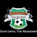 Only 9 Days till Redeemer Cup 2012!!!
