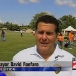 WKTV Coverage of the Redeemer Cup 2011