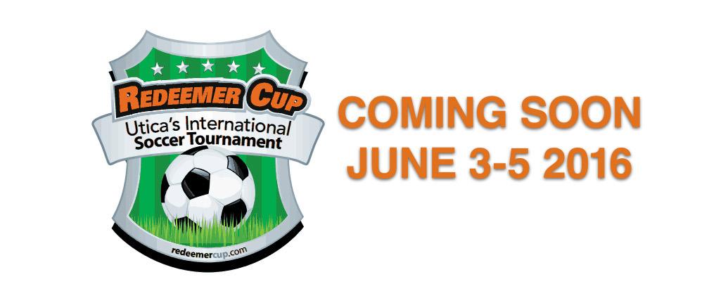 Redeemer Cup 2016 #RedeemerCup16