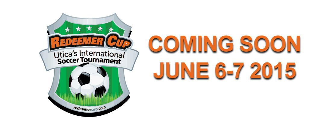 Redeemer Cup 2015