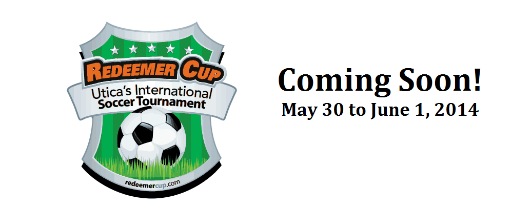 """Its Our Cup 2014″ #redeemercup14"