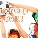 Redeemer Cup 2011 Is On!!!!