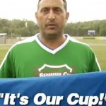 Its Our Cup Commercial